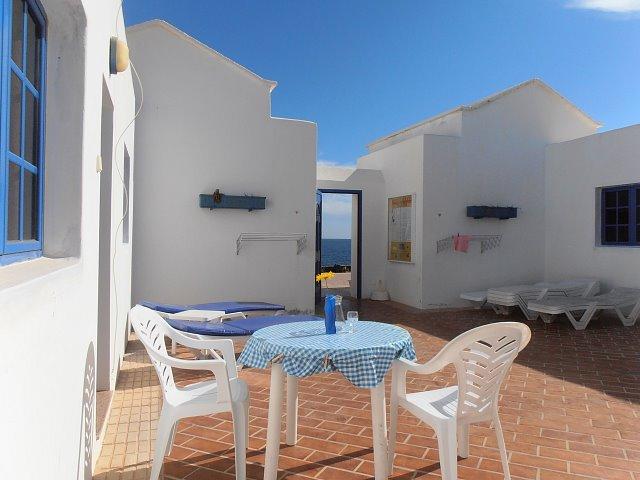 Lanzarote desde afuera