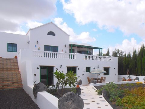 Apartments Lanzarote Village Flat Mala